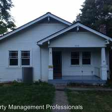 Rental info for 1732 Fruitdale Dr. in the Grants Pass area
