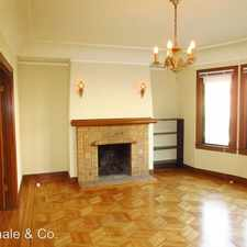 Rental info for 1421 14th Avenue in the Inner Sunset area