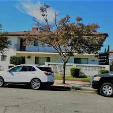 Rental info for 365 N. Vecino Dr. Covina CA Vecino Apartments in the 91723 area