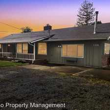 Rental info for 3306 124th Ave Ct E