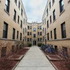 Rental info for W Belden Ave & N Cleveland Ave in the Lincoln Park area