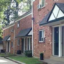 Rental info for 420 North White Horse Pike