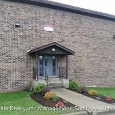 Rental info for 4935 Keller Street in the Lisle area