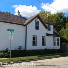 Rental info for 1842 LaSalle St in the Mount Pleasant area