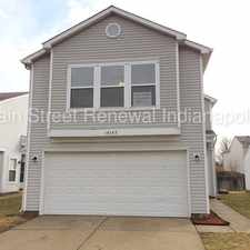 Rental info for 16762 Lowell Dr - Hamilton County Home Has What You're Looking For!