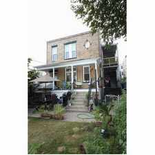 Rental info for 2912 N Sacramento Ave in the Avondale area