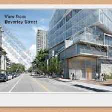 Rental info for 15 Beverley Street #708 in the Kensington-Chinatown area