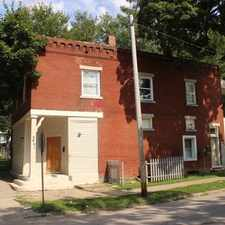 Rental info for 5201 E. 22nd in the Kansas City area