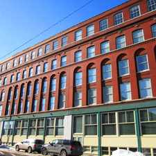 Rental info for 202 Walnut St in the River Market area