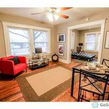 Rental info for Now Leasing! Move In Ready in the Kansas City area
