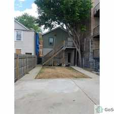 Rental info for Recently rehabbed 2 bed 1 bath apartment! in the East Garfield Park area