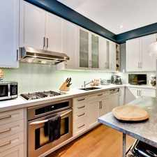 Rental info for #82 Robina Ave. in the Humewood-Cedarvale area