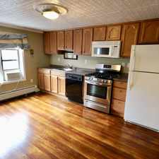 Rental info for 219 Pavonia Avenue #3 in the Jersey City area