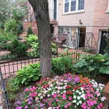 Rental info for 1755 Q Street Northwest in the Dupont Circle area