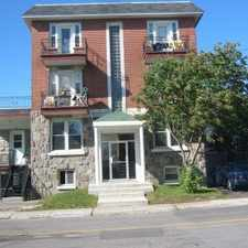 Rental info for 135 47e rue est #135-11 in the Vieux-Moulin area