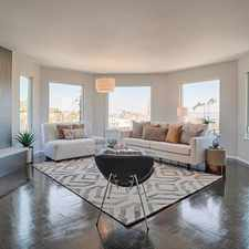 Rental info for Grand View Ave in the San Francisco area