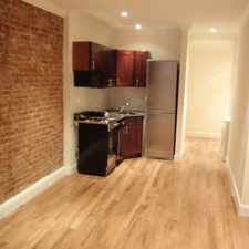 Rental info for 3rd Ave & E 74th St in the New York area