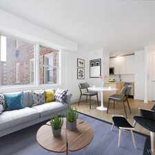 Rental info for Lenox Ave & W 140th St in the New York area