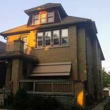 Rental info for 2752 N. 53rd St. - Large and Affordable 3 Bedroom Upper Near St. Joe's in the St. Joseph's area