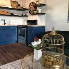 Rental info for The Magnolia in the Raleigh area