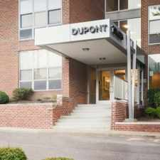 Rental info for Dupont Towers