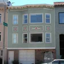 Rental info for 1335 Bay Street #4 in the Aquatic Park-Fort Mason area