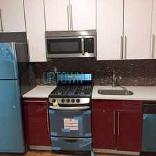 Rental info for 2nd Ave & E 126th St in the South Bronx area