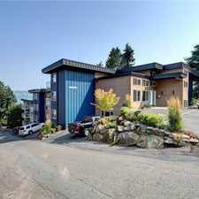 Rental info for $2395 1 bedroom Townhouse in Other King Cty in the Shoreline area