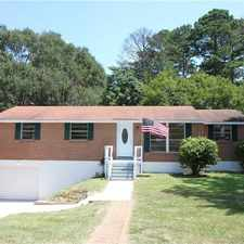 Rental info for 656 Mimosa Road