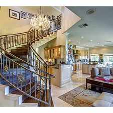 Rental info for Endless Entertainment!- Muirlands Home For Rent in the La Jolla area