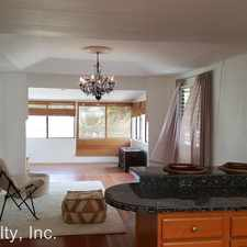 Rental info for 2103 10th Avenue in the Kaimuki area