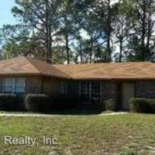 Rental info for 798 Maplewood Lane in the 32065 area