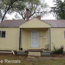Rental info for 2365 S Main in the Wichita area