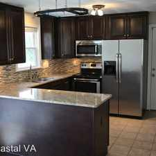 Rental info for 2237 Paris Street in the Naval Air Station Oceana area