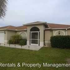 Rental info for 515 NW 25TH PL. - 1