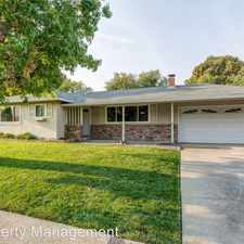 Rental info for 2219 Holbrook Drive