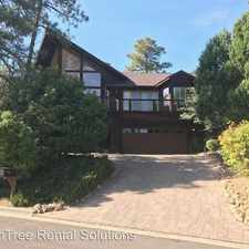 Rental info for 1562 Spruce Canyon Drive in the Prescott area