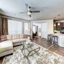 Rental info for Select in the The Woodlands area