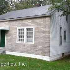 Rental info for 3332 Lester Ave in the Louisville-Jefferson area