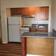 Rental info for 1213 San Pablo Ave. #202 in the 94702 area