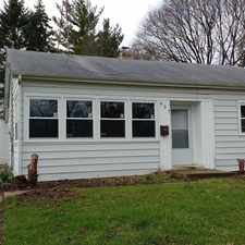 Rental info for 657 Pleasant St