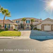 Rental info for 10741 Capesthorne way in the Las Vegas area