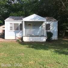 Rental info for 8405 8TH AVE S