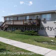 Rental info for 2401/2405 Leo Ave A-D