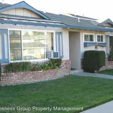 Rental info for 439 Greendale Way in the Loma Linda area