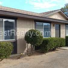 Rental info for Clean & Ready to Rent 2 Bed, 2 Bath AV Apartment!!