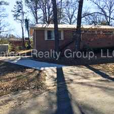 Rental info for Newly Listed Rental In Bessemer, AL