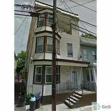 Rental info for Beautifully renovated 3 bed 1 bath section 8 okay in the Newark area