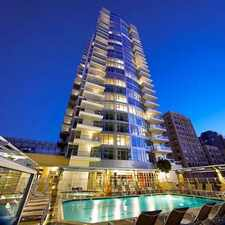 Rental info for 400 West Ocean Boulevard #2704 in the Downtown area