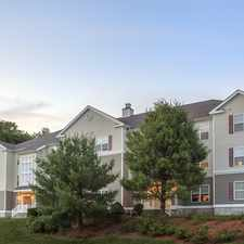 Rental info for 1 Gatehouse Lane #122